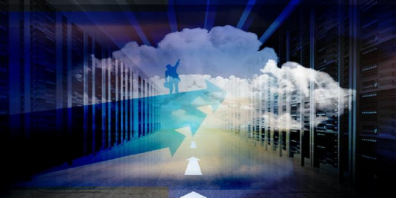 Serverless is the next step in cloud computing's evolution
