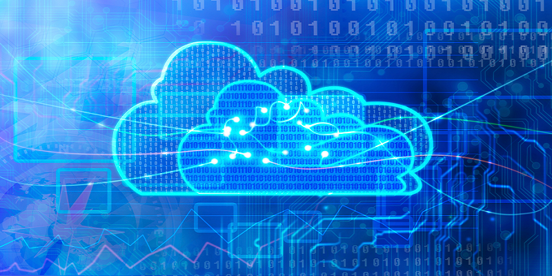 Design your cloud for data in 2018