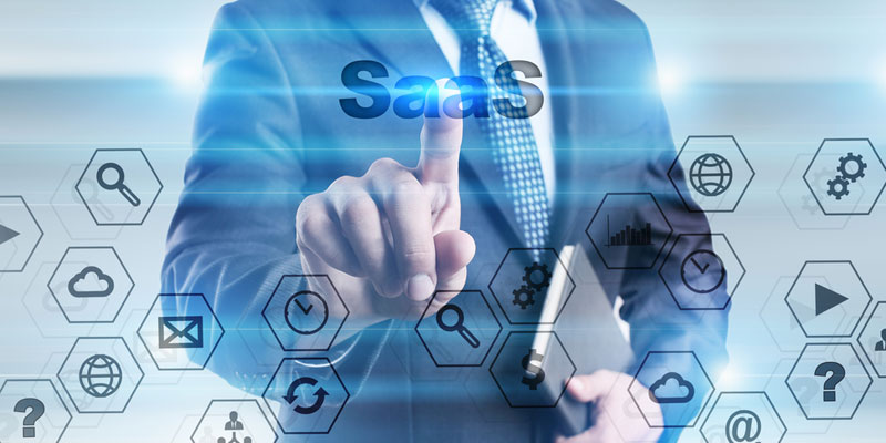 How Can SaaS Adoption Promote Economy in the Age of Containers?