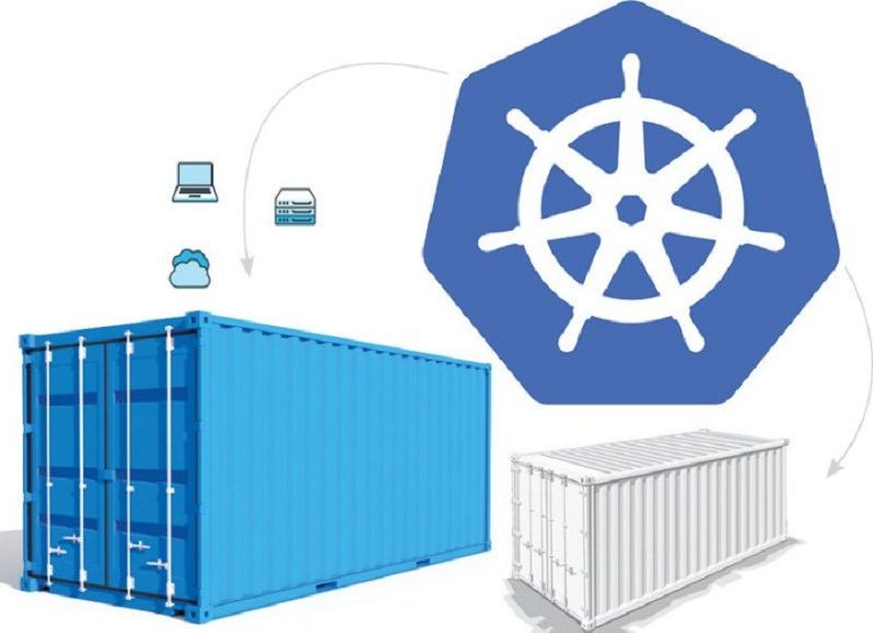4 Kubernetes Offerings Affecting The 'Container Revolution'
