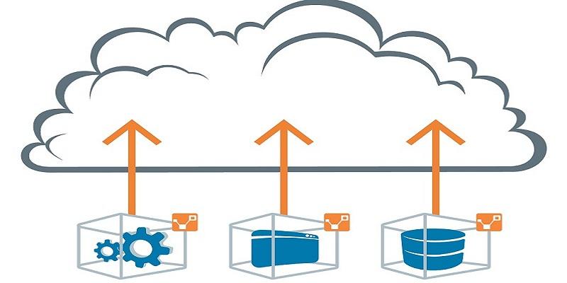 4 Challenges in Cloud Migration.