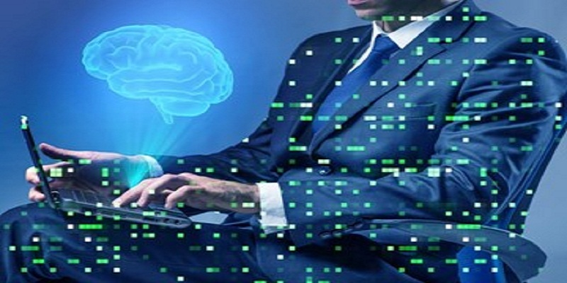 AI – The transformation of business will be from within