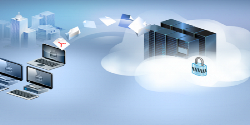 How is Cloud backup different from standard datacenter backup?