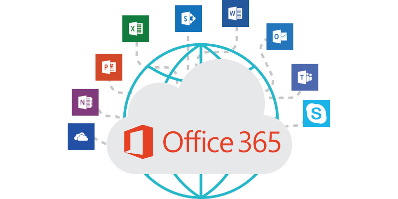 WHY OFFICE 365 for SMB