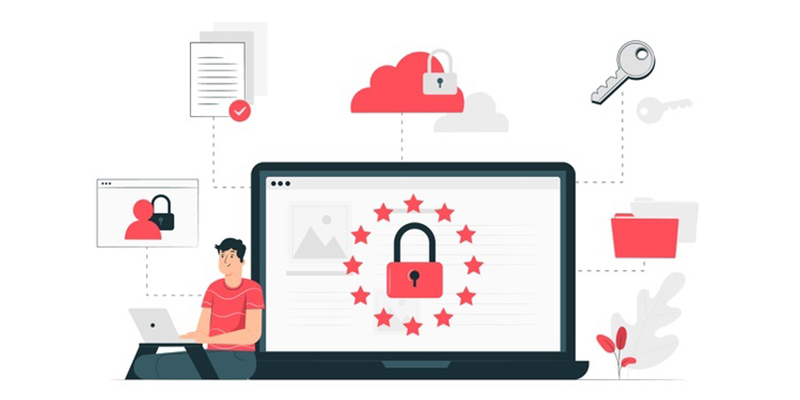 Required Data Security Controls for Compliance