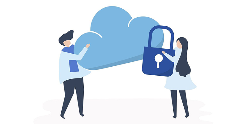 Securing Company Data With a Remote Workforce