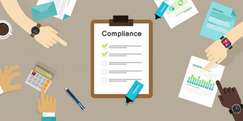 How Data Compliance and Cybersecurity Differ