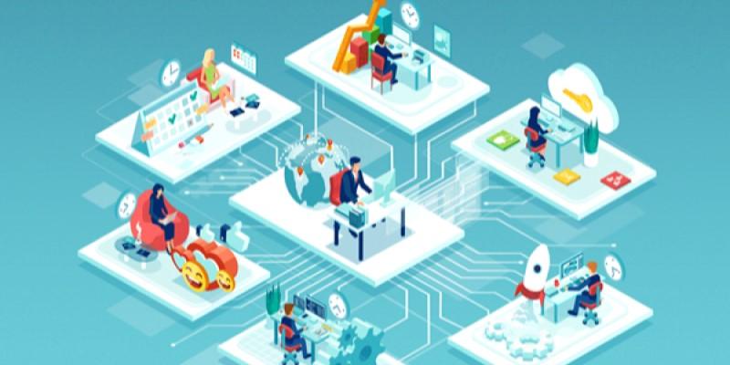 Data Deduplication Best Practices for Hybrid Workforce