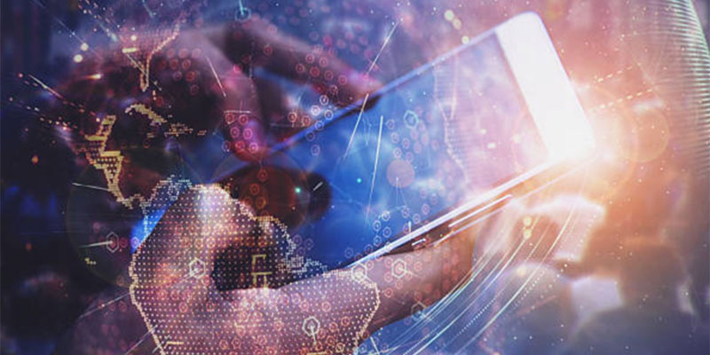 Does Cloud facilitate communication Services?