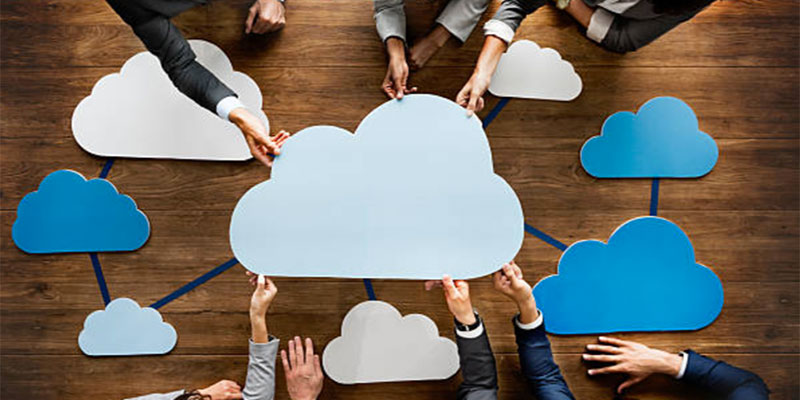 What is Orchestration in Cloud?