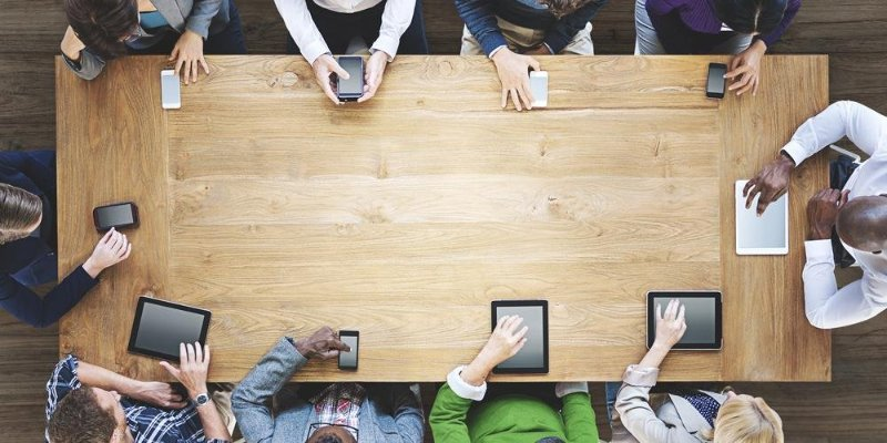 How Is Cloud Bringing The Workplace Together ?