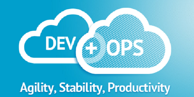 How is cloud computing dependent on DevOps?