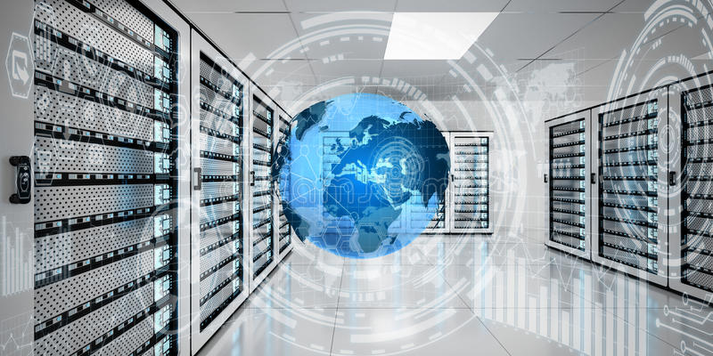 Cloud adoption does not slow down datacenter growth – Here's why !