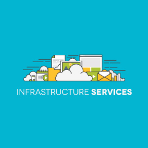 Infrastructure Services Brochure